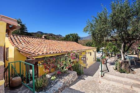 El Pajar - Cottage for 4 persons - Dom
