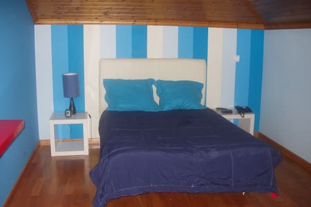 Double Room near airport - Loures - Casa