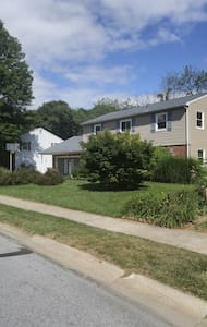 Spacious, comfortable and relaxing - Harrisburg