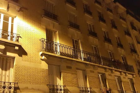 No coração de Paris!!!