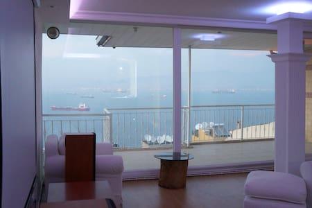 The Best Sea View in izmir
