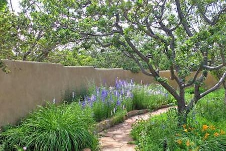 Serene Suite in Country Setting - Santa Fe - House