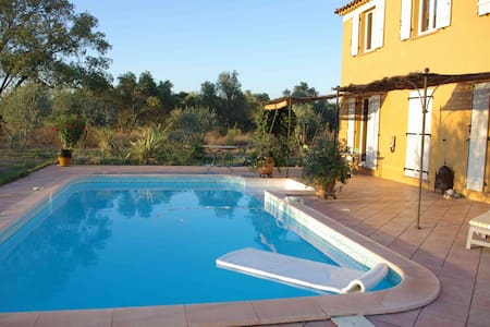 B&B , Welcome in Provence - Bed & Breakfast