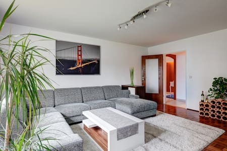 modern room in Munich - Pasing - Apartment
