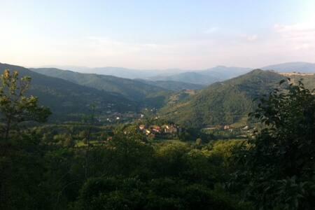 Haus in Talla, Casentino, Tuscany - Talla