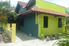 Picture of Cevilla Bed and Breakfast