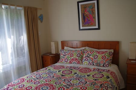Private comfy room in Yarra Glen. - Yarra Glen - House