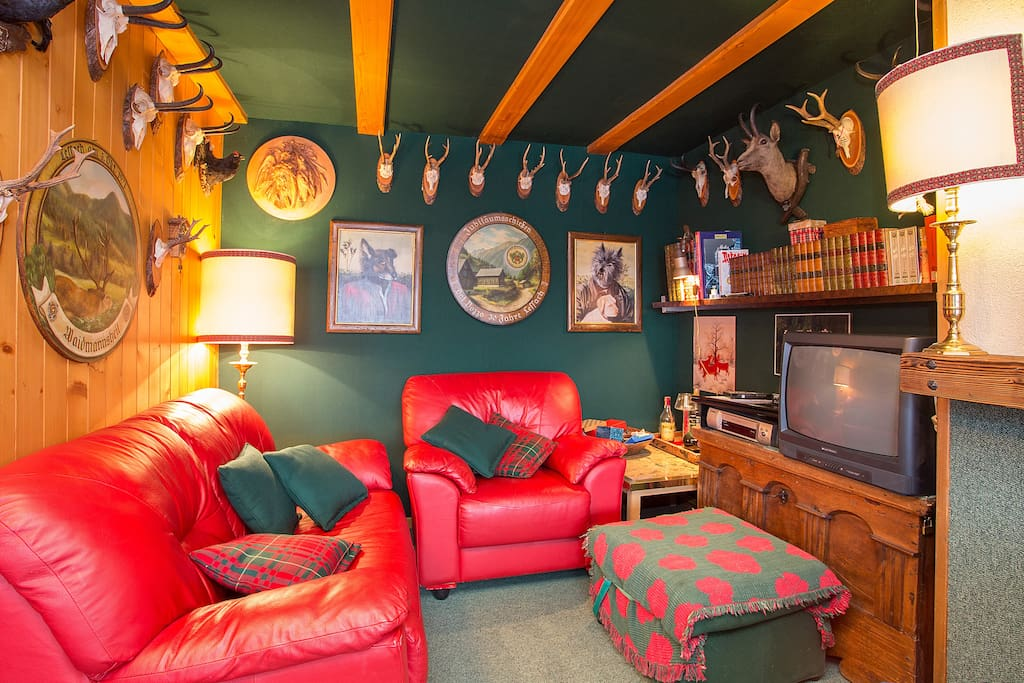 Exquisite 3 Bedroom apt in Medran