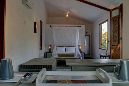 Villa Aipim - Arraial d'Ajuda - Apartment