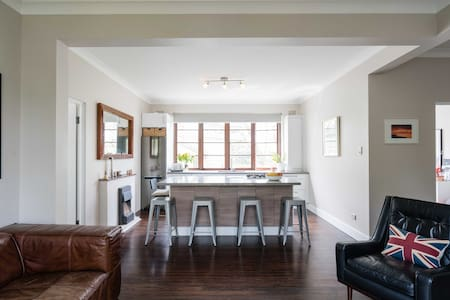Cosy 2 Bedroom Apartment - Hunters Hill - Apartment