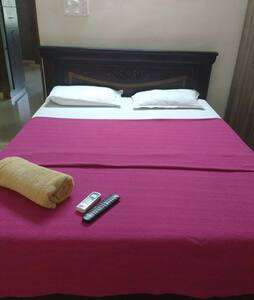 Cozy private room in Hitech city - Hyderabad - Huoneisto