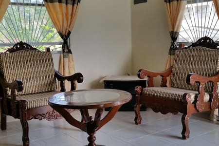 Great Escape Holiday Apartment - Apartmen