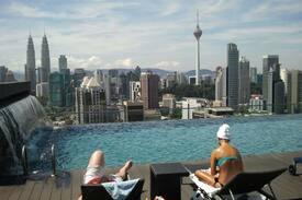 Regalia Great Place in Kuala Lumpur