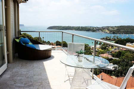 Balmoral beach retreat - Mosman