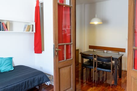 Stunning apartment in San Telmo!