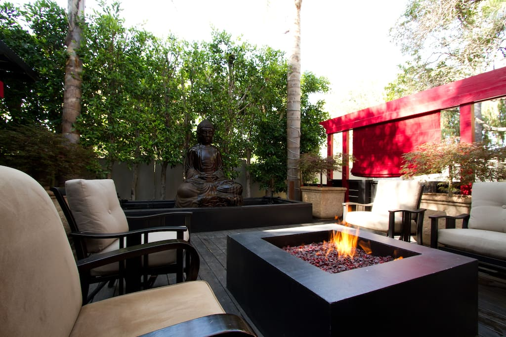 KTown Zen Oasis w/ Private yard!!!