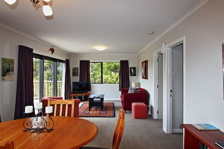 BayRiver Bed and Breakfast - Opua - Bed & Breakfast