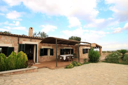 AMAZING COUNTRYSIDE HOME - Palma de Mallorca - Dom
