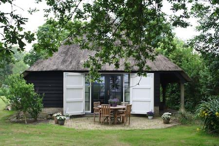 Dwarsgracht 39 - Giethoorn - Rumah