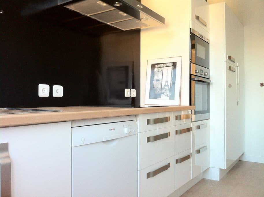 Quiet luxury and sensual delight !  Flats for Rent in Reims