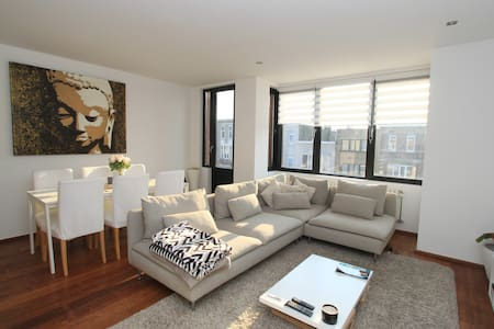 Modern fully furnished flat - Byt