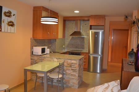 Apartment 2 People - Apartment