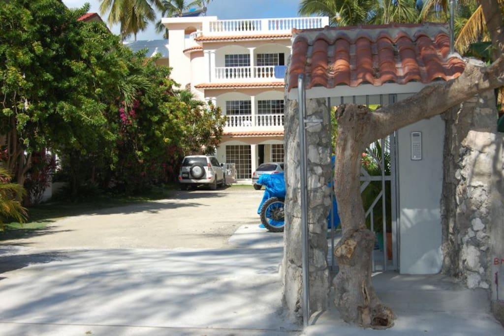 Villas Princesa Apartments (Type C)
