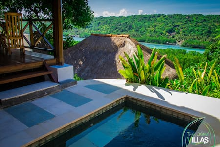 One Bed Villa, Plunge Pool - Cinta - Nusa Lembongan