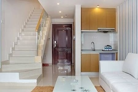 2 BR,Deluxe suite with modern style