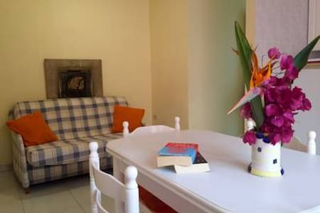 NEXT TO THE BEACH - Puerto de Naos - Apartment