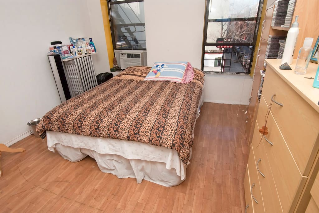 Furnished room for rent - Manhattan