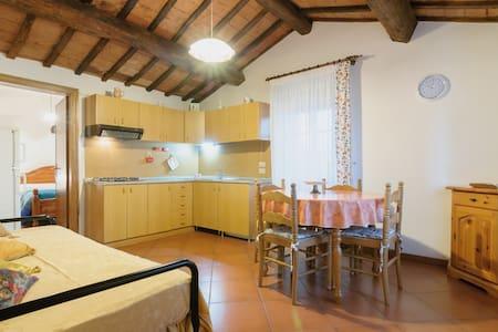 Apartment Trasimeno near Cortona - Huoneisto