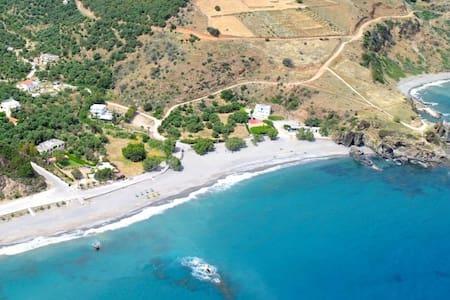Rikynthos  studios - South Crete - Lägenhet