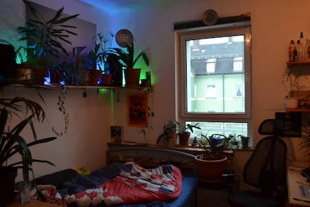 Comfortable Room & 20mins to Oktoberfest all night - München