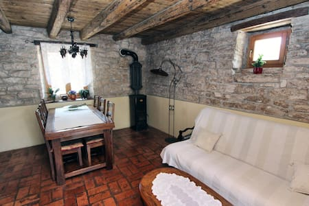 Country House near Rovinj - Kanfanar - House