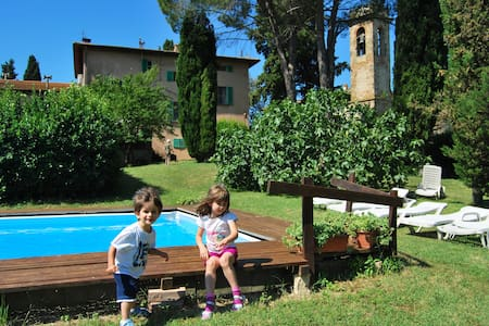 Trecento Farmhouse - Villa