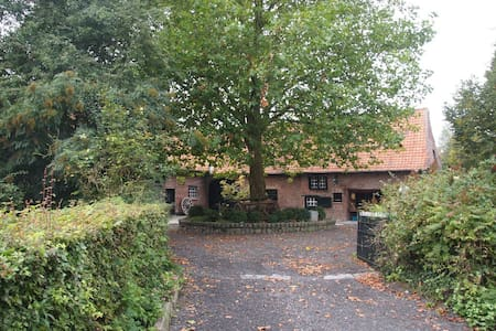 Charming holidayhome for 10 persons - Wevelgem - House