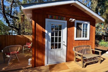 TINY HOME NEAR BEACH - Encinitas - Haus