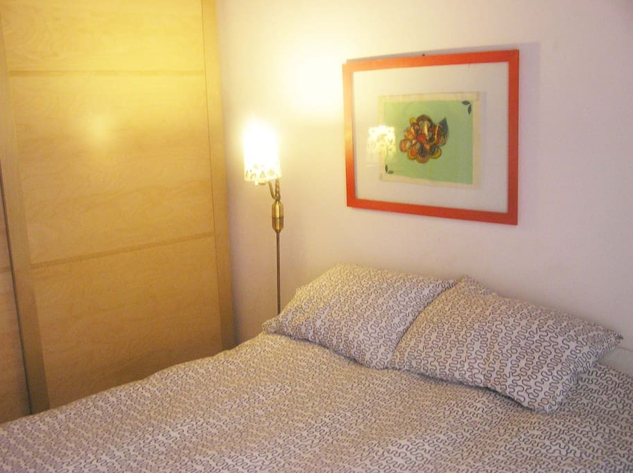 SUNNY 2 BEDROOMS BY PICASSO MUSEUM