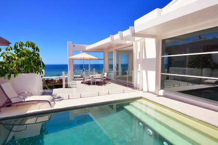 Noosa Holiday House - Hus