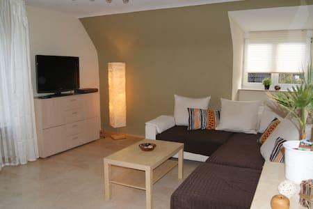 Ferienwohnung-Gailer  - Apartamento