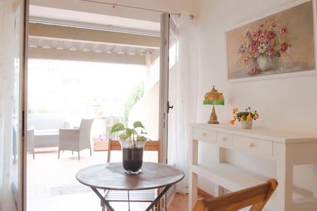 Studio au coeur de la Provence - Bédoin - Maison