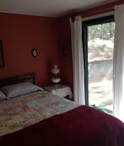 Mama Bear's Cabin - Groveland - House