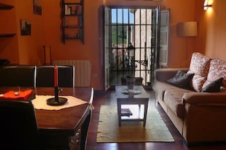 Apartamento con Historia Siglo XVI - Sigüenza