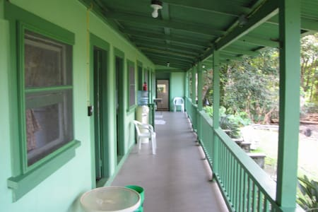 Room for rent in Waipio Valley - House