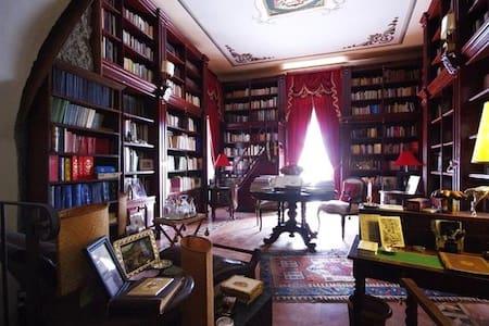 Palazzo Lupis B&B - Grotteria