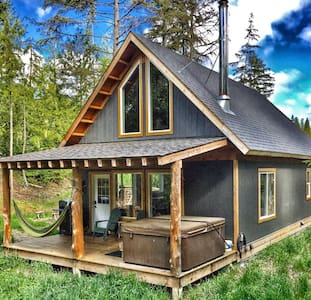 Bluebird Chalet- Chalet Two - Salmon Arm - Chalet