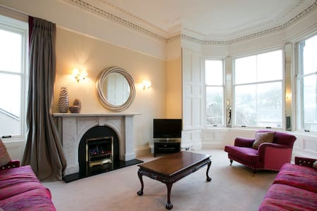 Beautiful Melrose, Scottish Borders - Melrose - Apartment