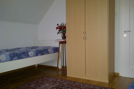 Feel Well&Relax In Your BR in BERNE - Flat