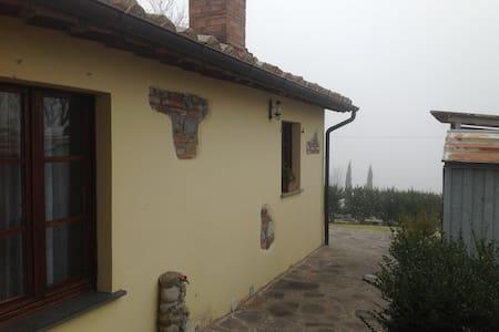 Casa Vieniche di Panicale quiete e  - Panicale - House